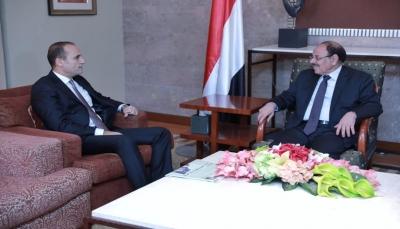لبنان تجدد تأكيد موقفها الداعم للحل السياسي في اليمن وفقا للمرجعيات الثلاث