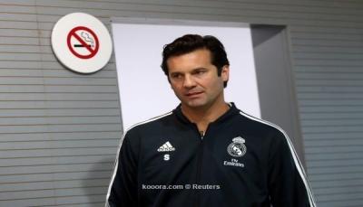 5 استنتاجات من الظهور الأول لسولاري مدرب ريال مدريد