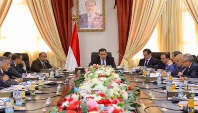 الحكومة اليمنية: سنعمل في الأيام القادمة على استئناف انتاج وتصدير النفط