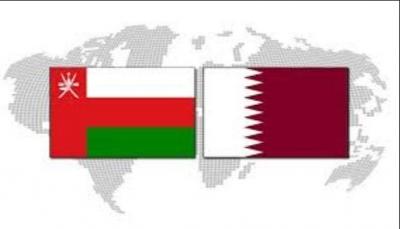 ترحيب قطري عماني بالدعوة الأمريكية لوقف الحرب في اليمن