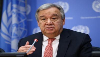 الأمم المتحدة تعين 6 خبراء في لجنة مجلس الأمن المعنية باليمن