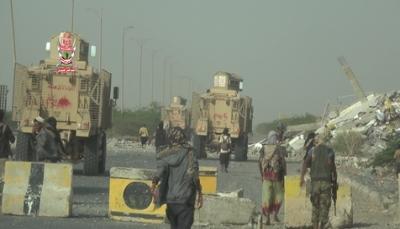 محافظ الحديدة: معركة تحرير الميناء و مركز المحافظة من الحوثيين لن تتوقف
