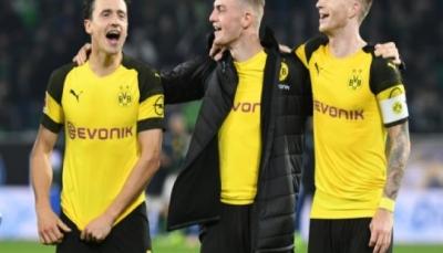 برشلونة لضمان التأهل وسان جرمان لتفادي الإحراج في دوري أبطال أوروبا