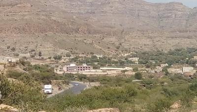 الضالع: قتلى وجرحى مدنيين في قصف لمليشيات الحوثي على قرى جنوب دمت