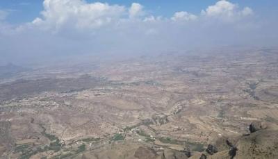 الضالع.. معارك عنيفة بين قوات الجيش ومليشيات الحوثي شمال وغرب مريس