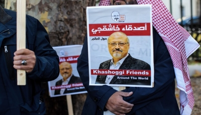 """صحيفة لندنية تكشف عن معلومات جديدة عن تسجيلات مقتل """"جمال خاشقجي"""""""