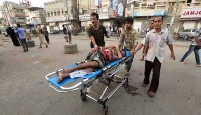 """الحديدة: مقتل أربعة مدنيين بقصف صاروخي للحوثيين على """"التحيتا"""""""
