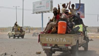 وكالة: مقتل 58 مقاتلا في الحديدة خلال 24 ساعة والحوثيون ينشرون قناصة ويزرعون ألغام