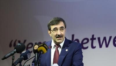 نائب رئيس حزب العدالة التركي: نرفض جعل المذهبية مصدرا للصراع في اليمن