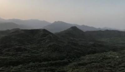 """صعدة: قوات الجيش تضيق الخناق على مليشيا الحوثي في""""مران"""""""