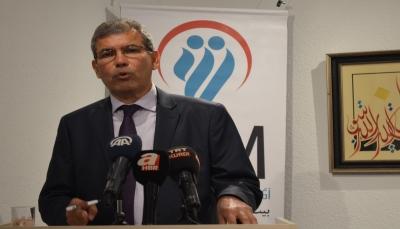 """قرار جمهوري بتعيين """"عبد الله السعدي"""" سفيرا لليمن لدى الأمم المتحدة"""