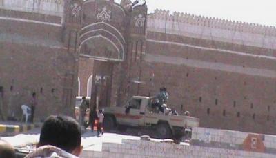 """وزارة حقوق الإنسان: مليشيا الحوثي تستخدم السكان بالحديدة """"دروعا بشرية"""""""