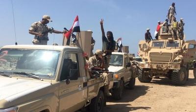 """الحديدة: الجيش يقترب من السيطرة على شارع التسعين ويصل أطراف """"شارع صنعاء"""""""