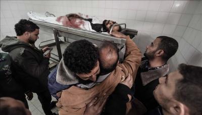 """ما سر توغل الاحتلال الإسرائيلي """"الفاشل"""" في غزة؟"""