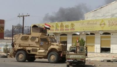مسؤول حكومي: العمليات الهجومية في الحديدة توقفت مؤقتا لفتح ممرات آمنه