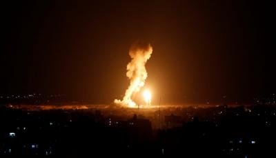 """ملخص ليلة غزة.. الاحتلال قصف المنازل والمقاومة """"أعلنت مليون إسرائيلي في دائرة صواريخنا"""""""