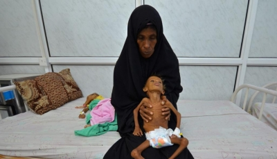في اليمن.. طفل يموت كل 10 دقائق لأسباب يمكن تفاديها