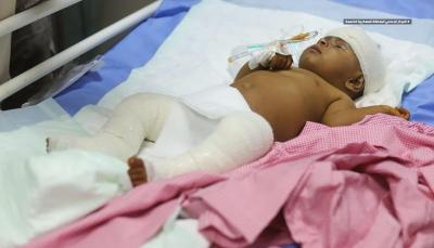 """حجة: مقتل أربعة مدنيين من أسرة واحدة جراء قصف الحوثيين قرية """"الظَهر"""" بحيران"""