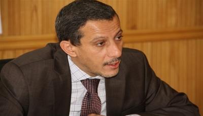 الأشول: منحة كويتية بقيمة 60 مليون دولار لإعادة تأهيل المعاهد وكليات المجتمع