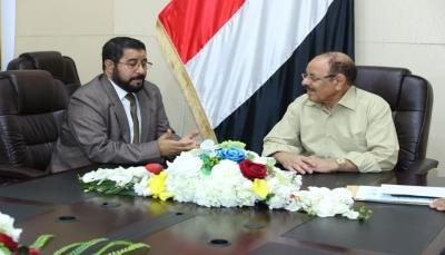نائب الرئيس يؤكد على استكمال تحرير صعدة