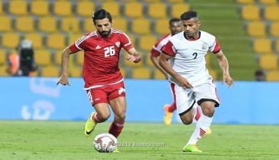 المنتخب الوطني يخسر أمام الإمارات استعدادا لكأس آسيا