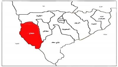 """المحويت: الحوثيون يركبون منظومة رادار في """"حصن الخفيع"""" المطل على الحديدة"""