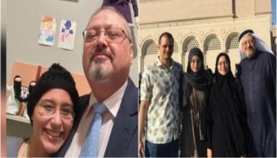 ابنتا جمال خاشقجي رزان ونهى تكتبان مقالاً مؤثراً لـ«واشنطن بوست» عن والدهما