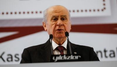 حزب العدالة والتنمية في تركيا يحصل على دعم القوميين في انتخابات محلية