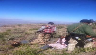 """يوم دام للحوثيين في الضالع.. سقوط العشرات بين قتيل وجريح جنوب """"مدينة دمت"""""""