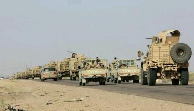 الحديدة.. إحباط هجوم حوثي عنيف على مواقع القوات الحكومية في حيس