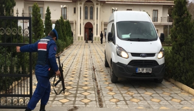 تطوُّر في قضية خاشقجي بشأن الجثة.. تركيا تبحث في قصر قرب إسطنبول يملكه سعودي (فيديو)
