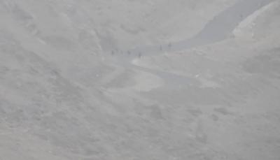 """البيضاء: قوات الجيش تتقدم في عدد من المواقع بمديرية """"الملاجم"""""""