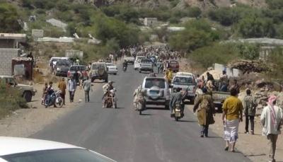 """الأمم المتحدة: نزوح 500 أسرة جراء المواجهات بـ""""دمت"""""""
