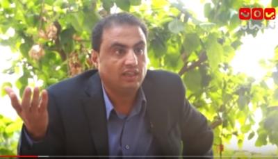 الصحفي المجيدي يكشف عن تهديدات تلقاها من قيادات اللواء 35 مدرع ومحافظ تعز والحزب الناصري