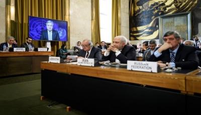 غوتيريس: الأمم المتحدة تقترب من بدء محادثات السلام اليمنية