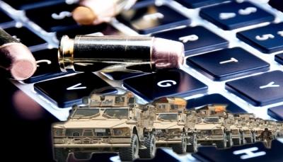 """تقرير لـ""""الفورين بوليسي"""" عن الحرب الخفية بين الحكومة والحوثيين للسيطرة على الأنترنت في اليمن (ترجمة خاصة)"""