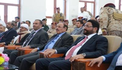 نائب الرئيس: اليمن لن يقبل باستنساخ حزب الله وخرافة الحق الإلهي المزعوم