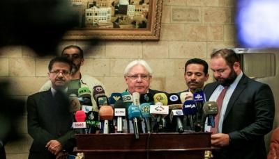 مصدر في الرئاسة: الاتفاق يقضي بالإفراج عن 1400 مختطف وأسير مقابل 600 أسير حوثي
