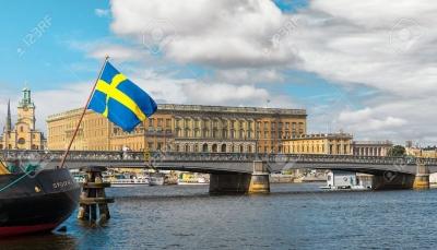 صحيفة: مشاورات السويد تبحث اليوم آلية إطلاق الأسرى وتثبيت خفض التصعيد