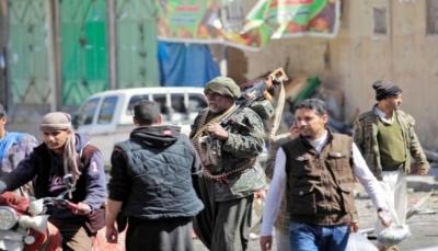 بطائرة كويتية.. وفد مليشيا الحوثي يغادر مطار صنعاء إلى مقر المشاورات في السويد