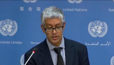 اجتماع دولي نهاية الشهر الجاري في جنيف لمواجهة الأزمة الإنسانية في اليمن