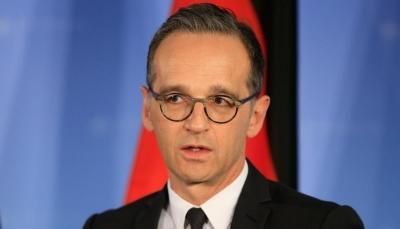 """تحذير ألماني من """"كارثة إنسانية"""" في اليمن إذا فشلت مشاورات السويد"""