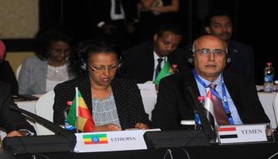 اليمن يدعو المجتمع الدولي لمساندته في مواجهة تدفق المهاجرين الأفارقة