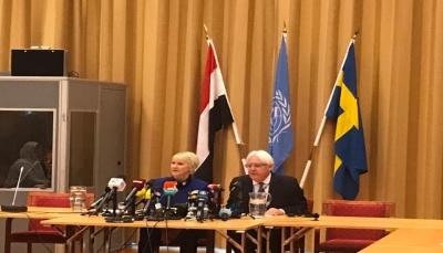 السويد تعلن عن تطلعها لاستضافة مؤتمر التعهدات الثالث لليمن مطلع 2019