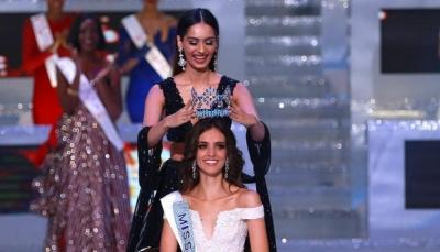 شاهد بالصور.. ملكة جمال العالم للعام 2018