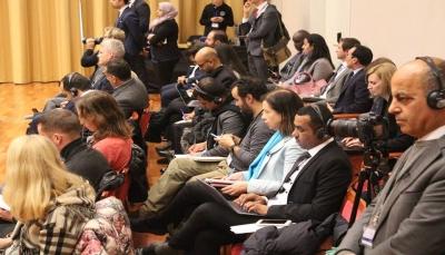مسؤول أممي: الكويت قد تشهد جولة مشاورات جديدة بين الأطراف اليمنية الشهر المقبل