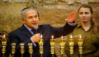 نتانياهو يعلن أن سلطنة عمان ستسمح لطائرات تجارية اسرائيلية بالتحليق في مجالها الجوي