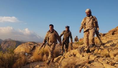 """صعدة: الجيش الوطني يعلن السيطرة على مركز مديرية """"باقم"""""""