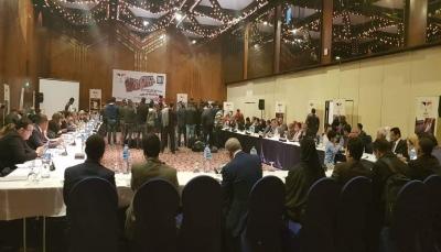 «100 حكاية إنسانية» في ندوة لحقوق الإنسان حول الأوضاع باليمن