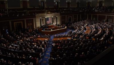 """44 عضواً سابقا  بمجلس الشيوخ الأميركي يحذرون من """"أزمة دستورية"""" في عهد ترامب"""